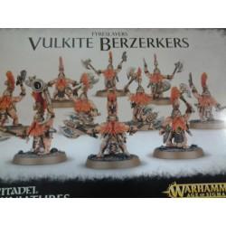 FYRESLAYERS: VULKITE BERZERKERS