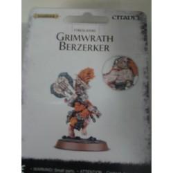 FYRESLAYERS: GRIMWRATH BERZERKER