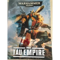 TAU: CODEX 2015