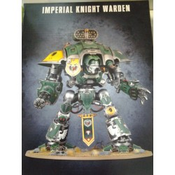 IMPERIAL KNIGHT: WARDEN