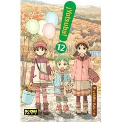 YOTSUBA Nº 12