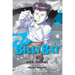 BILLY BAT Nº 6