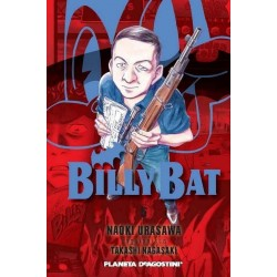 BILLY BAT Nº 5