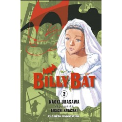 BILLY BAT Nº 2