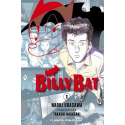 BILLY BAT Nº 1