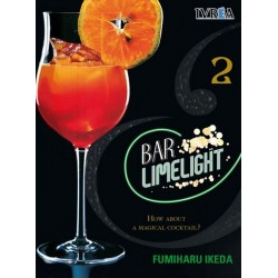 BAR LIMELIGHT Nº 2