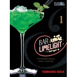 BAR LIMELIGHT Nº 1