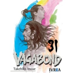 VAGABOND Nº 31