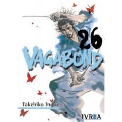 VAGABOND Nº 26