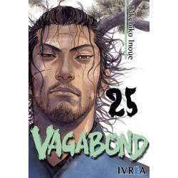 VAGABOND Nº 25