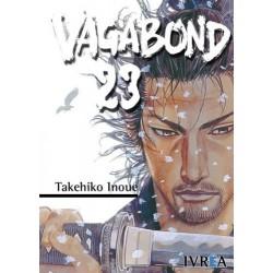 VAGABOND Nº 23