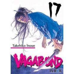 VAGABOND Nº 17