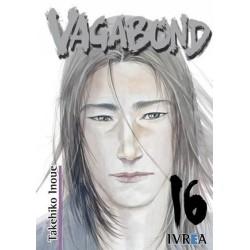 VAGABOND Nº 16