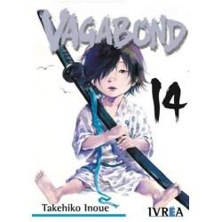 VAGABOND Nº 14