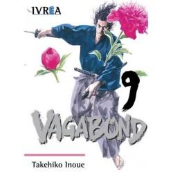VAGABOND Nº 9