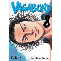 VAGABOND Nº 8