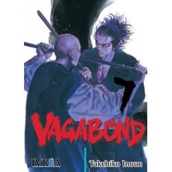 VAGABOND Nº 7