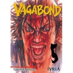 VAGABOND Nº 5