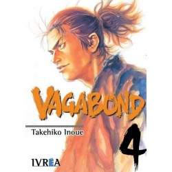 VAGABOND Nº 4