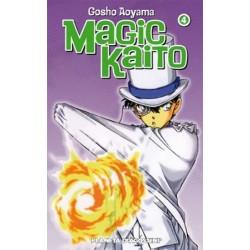 MAGIC KAITO Nº 4