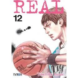 REAL Nº 12