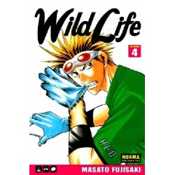 WILD LIFE Nº 4
