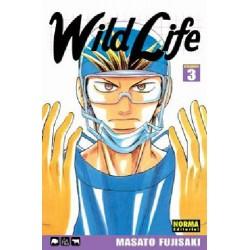 WILD LIFE Nº 3