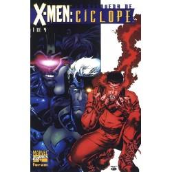 X-MEN: LA BÚSQUEDA DE CÍCLOPE