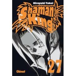 SHAMAN KING Nº 27