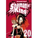 SHAMAN KING Nº 20