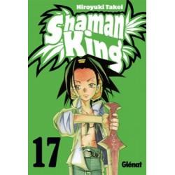 SHAMAN KING Nº 17