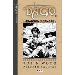 DAGO 01- TRAICIÓN Y SANGRE