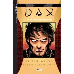 DAX 01: LA MIRADA DEL DRAGÓN