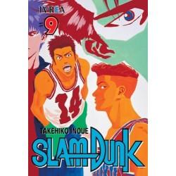 SLAM DUNK Nº 9