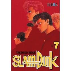 SLAM DUNK Nº 7