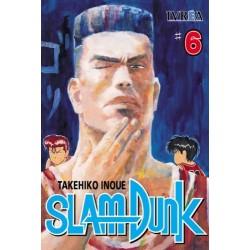 SLAM DUNK Nº 6