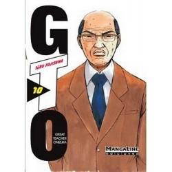 GTO Nº 10