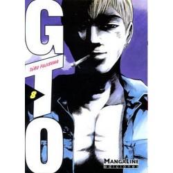 GTO Nº 8