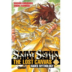 SAINT SEIYA: THE LOST CANVAS Nº 17