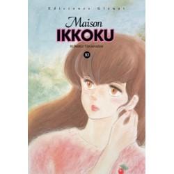 MAISON IKKOKU Nº 10