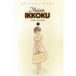 MAISON IKKOKU Nº 9