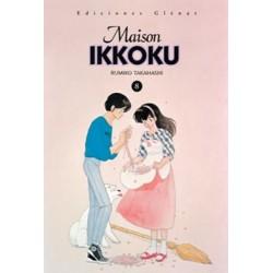 MAISON IKKOKU Nº 8