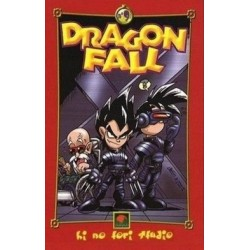 DRAGON FALL Nº 9