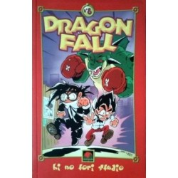 DRAGON FALL Nº 8