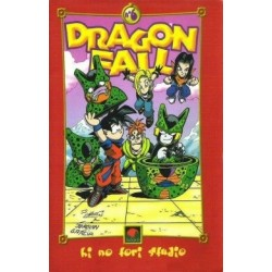 DRAGON FALL Nº 6