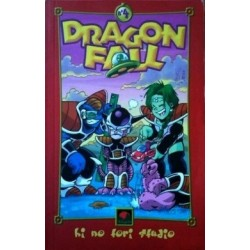 DRAGON FALL Nº 4