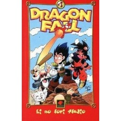 DRAGON FALL Nº 3