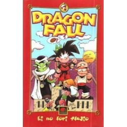 DRAGON FALL Nº 2