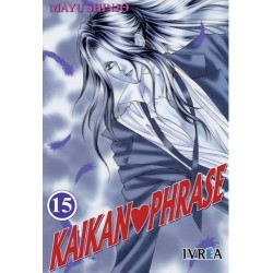 KAIKAN PHRASE Nº 15