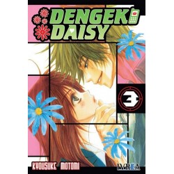 DENGEKI DAISY Nº 3